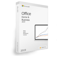 Office 2019 Home Business