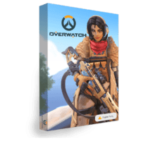 Overwatch product key