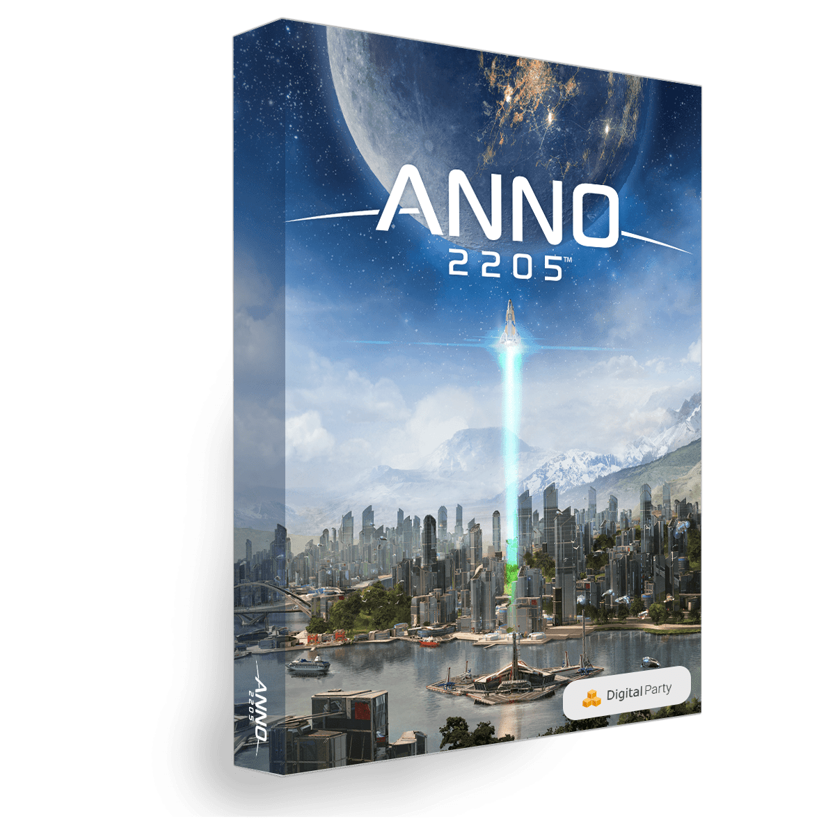 anno 2205 product key